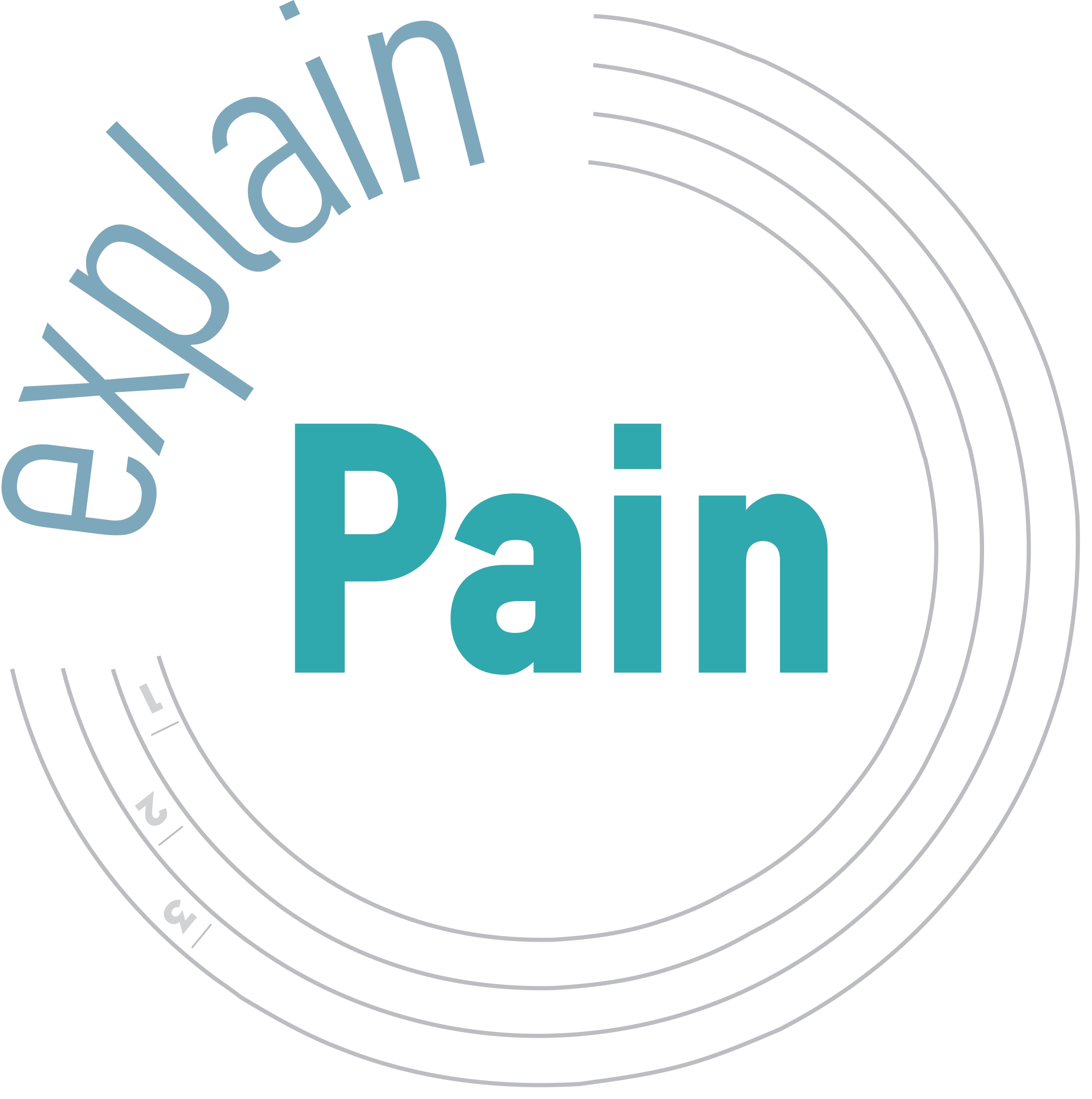 Explain Pain Logo
