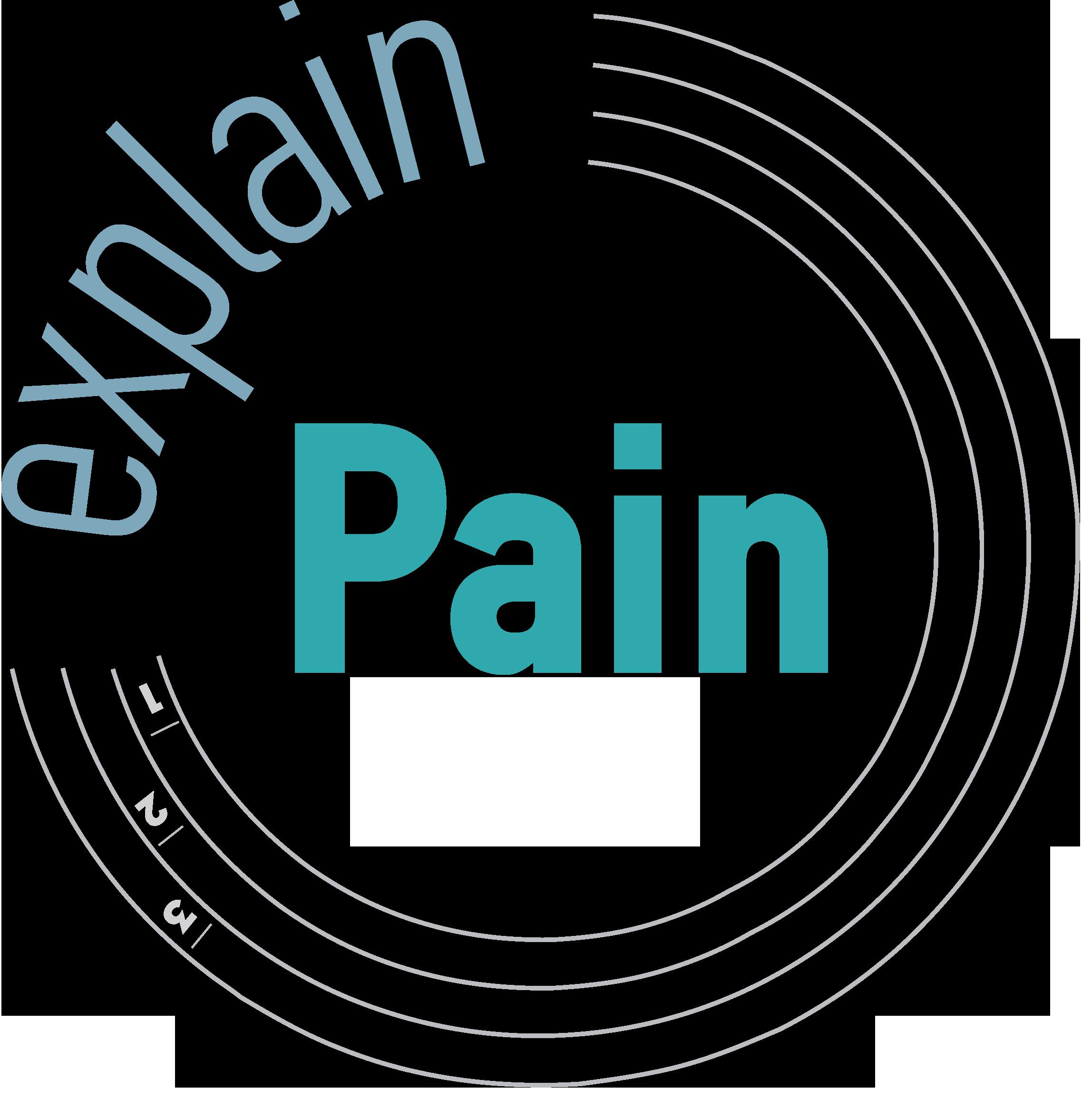Explain Pain Logo