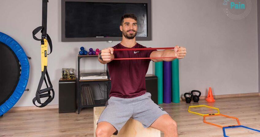 θεραπευτική ασκηση σωματος